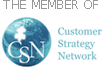 The member of Customer Strategy Network